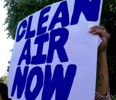 Clean Air Now